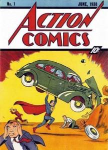 Action Comics #1 (DC Comics)